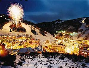 New Years Eve in Beaver Creek